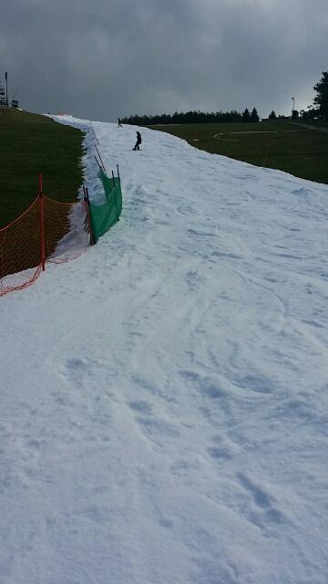 香川のスキー場