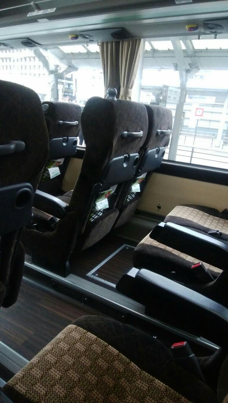 京都→ 高松 高速バス